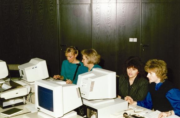 Prvi tečaj računalništva
