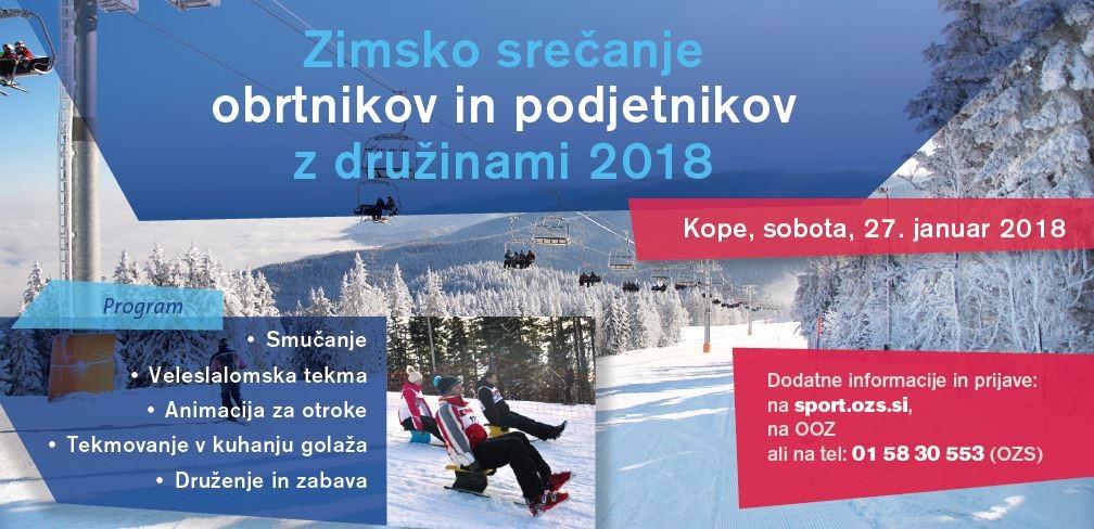 Zimske športne igre
