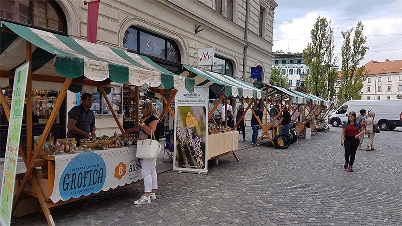 Že tretjič smo organizirali Dan obrtnikov in podjetnikov v Ljubljani